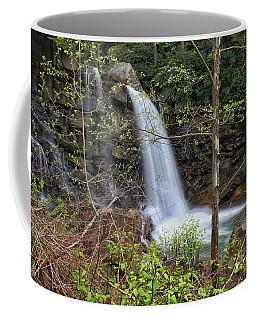 West Virginia Highway 16 Treat Coffee Mug