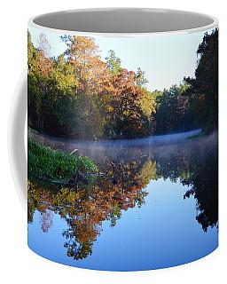 Westbound Fog  Coffee Mug
