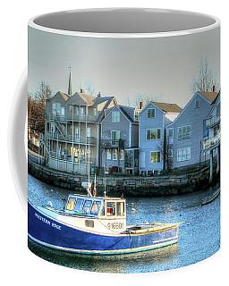 Western Edge Coffee Mug