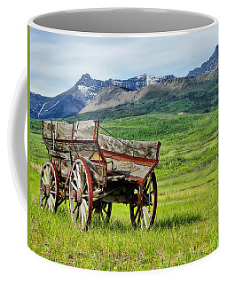 Western Exposure Coffee Mug