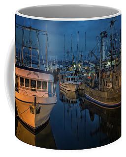 Coffee Mug featuring the photograph Western Prince by Randy Hall