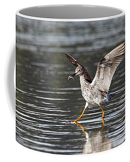 Greater Yellowlegs Coffee Mug