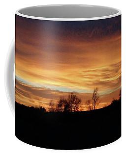 Western Sky December 2015 Coffee Mug