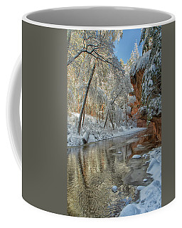Westfork's Beauty Coffee Mug