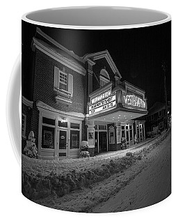 Westhampton Winter Night Coffee Mug
