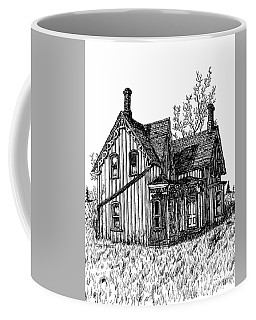 Westhill House 2 Coffee Mug