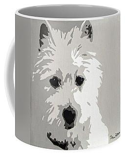Westie Coffee Mug