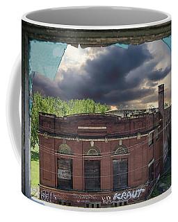 Westinghouse In A Storm Coffee Mug