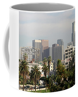 Westlake, Los Angeles Coffee Mug