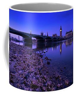 Coffee Mug featuring the photograph Westminster Bridge London by Mariusz Czajkowski