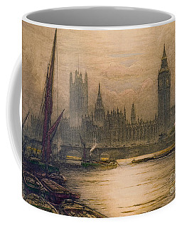 Westminster London 1920 Coffee Mug