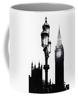 Palace Of Westminster Photographs Coffee Mugs