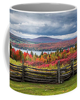 Westmore Overlook Coffee Mug