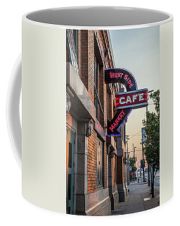 Westsidemarketcafe Coffee Mug