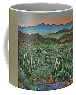 Westward Coffee Mug
