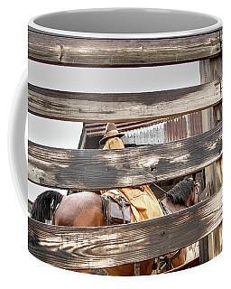 Wet Chute Coffee Mug
