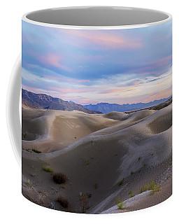 Wet Dunes Coffee Mug