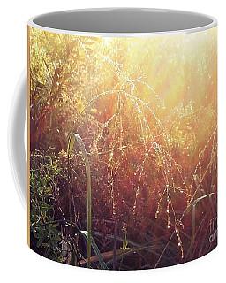 Wet With Wonder Coffee Mug