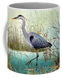 Wetland Beauty Coffee Mug