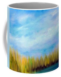 Wetlands Morning Coffee Mug