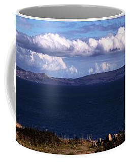 Weymouth Bay Coffee Mug by Stephen Melia
