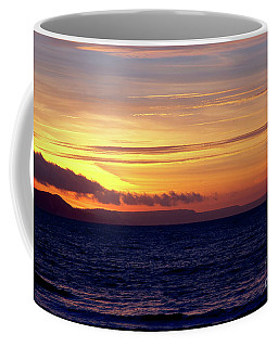 Weymouth To Purbeck Coffee Mug