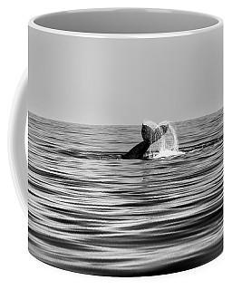 Whale Of A Tail Coffee Mug