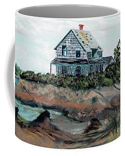 Whales Of August House Coffee Mug