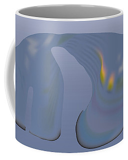 Whalescape Coffee Mug
