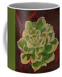 What A Chick Coffee Mug