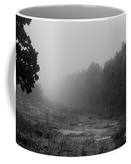 What A Foggy Morning 04 Coffee Mug