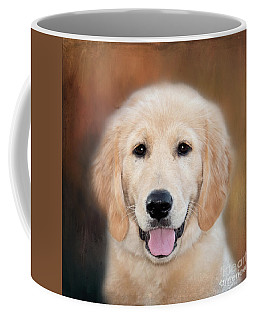 What A Furball Coffee Mug