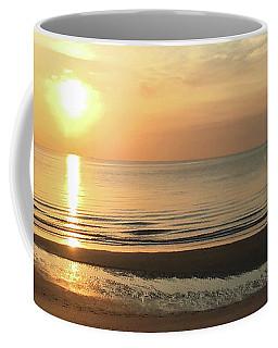 What A View Sunrise Coffee Mug