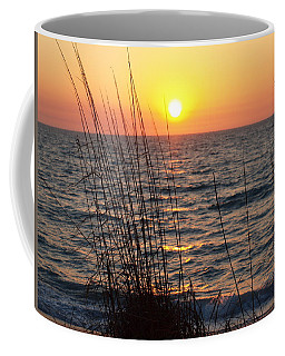 Coffee Mug featuring the photograph What A Wonderful View by Robert Margetts