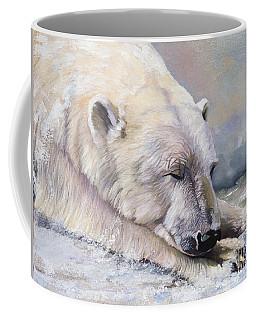 What Do Polar Bears Dream Of Coffee Mug