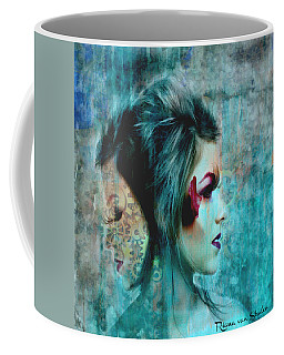 What I Have Become Coffee Mug