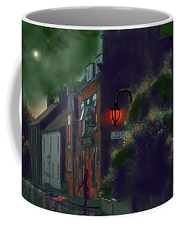 What If Grimshaw Came To Kilham Coffee Mug