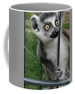 What? Coffee Mug