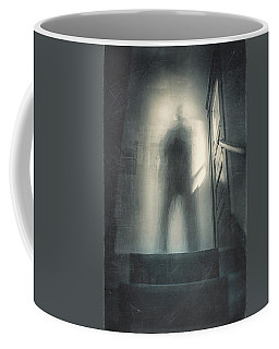 What Is The Question Coffee Mug