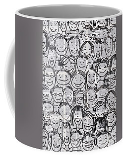 What Matters The Most Coffee Mug