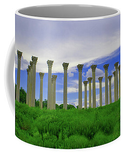 What Temple Is This? Coffee Mug