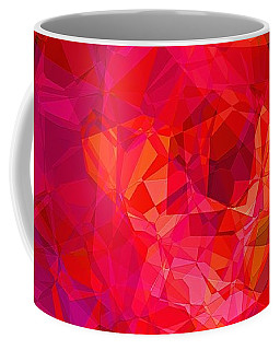 What The Heart Wants Coffee Mug