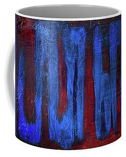 What The...? Coffee Mug