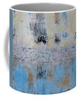 What Was Is Coffee Mug