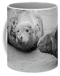 What You Looking At? Coffee Mug