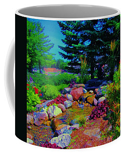 What A Day For A Daydream  Coffee Mug