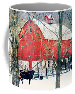 Coffee Mug featuring the photograph Whatcha Looking At by Julie Hamilton