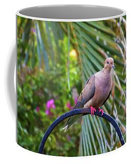 What's Going On Ver 2 Coffee Mug
