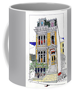 What's In Your Window? Coffee Mug