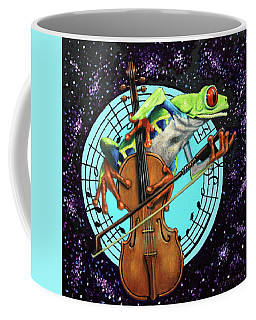 What's It All About Froggy? Coffee Mug